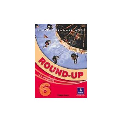 Round-Up 6 Student Book 3rd