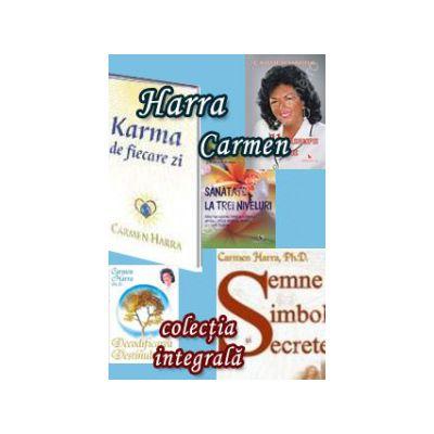 Colectia Carmen Harra