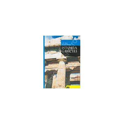 Istoria Greciei