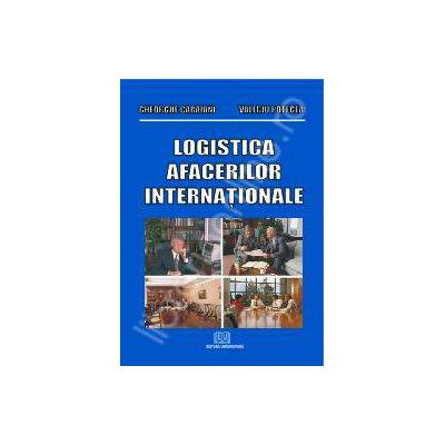 Logistica afacerilor internationale