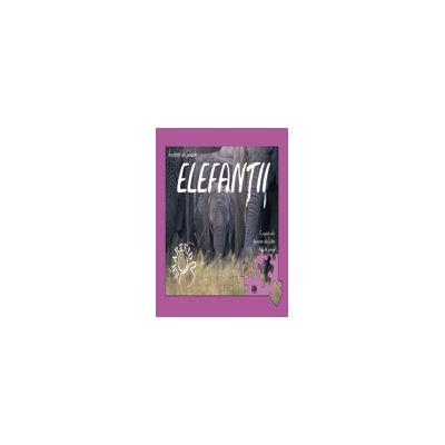 ELEFANTII -Puzzle