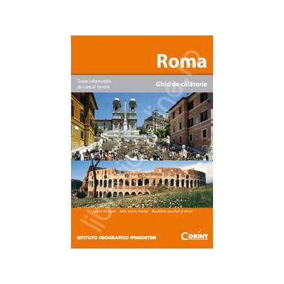Ghid de calatorie. Roma