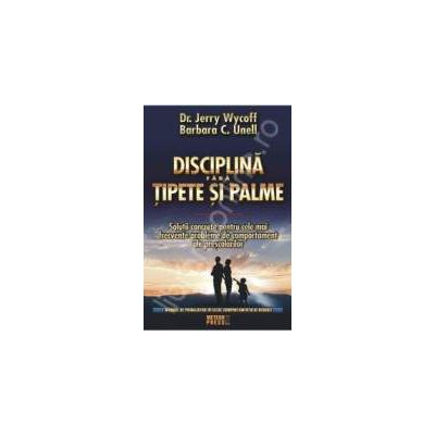 Disciplina fara tipete si palme
