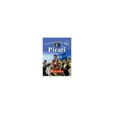 Cartea mea preferată despre PIRATI
