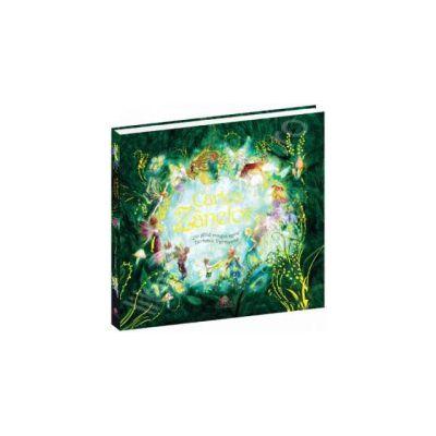 Cartea zanelor Un ghid magic spre taramul fermecat