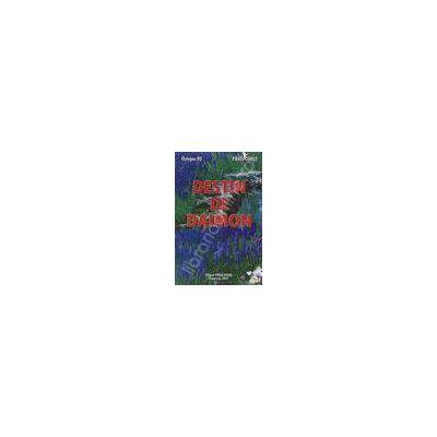 Destin de daimon - octogon 82
