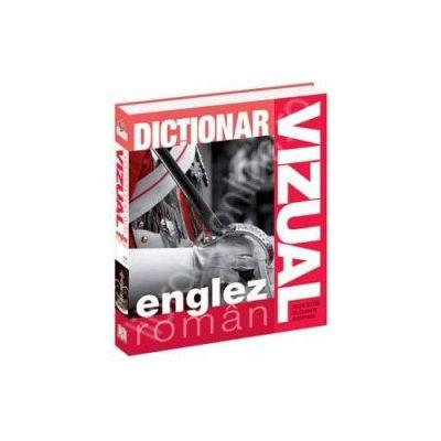 Dictionar vizual englez roman