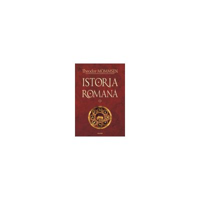 Istoria romana vol. II