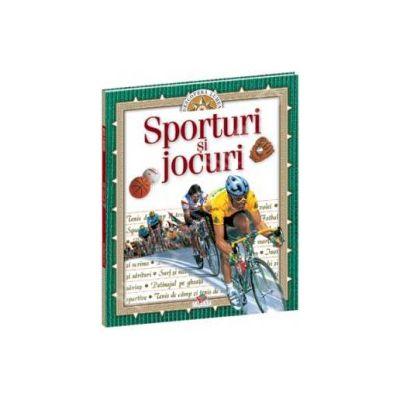 Sporturi si jocuri