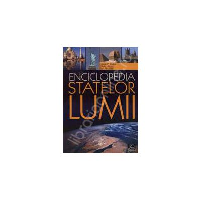 Enciclopedia statelor lumii - Editia a XI-a