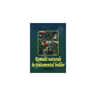 Remedii naturale in tratamentul bolilor