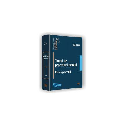 Neagu -Tratat de procedura penala. Partea generala