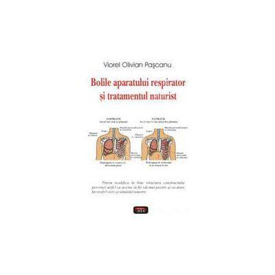 Bolile aparatului respirator si tratamentul naturist