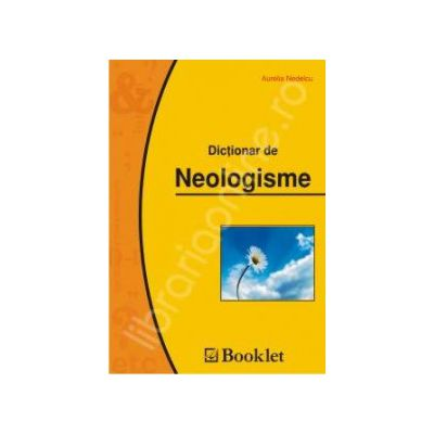Dictionar de neologisme