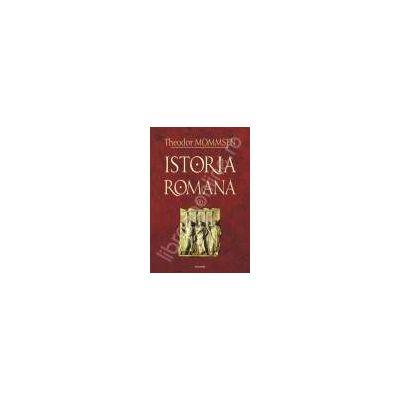 Istoria romana, vol. II. Editie Cartonata