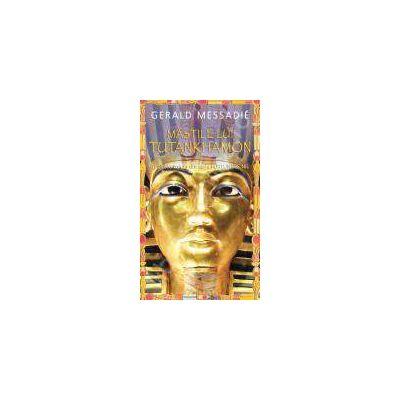 Mastile Lui Tutankhamon