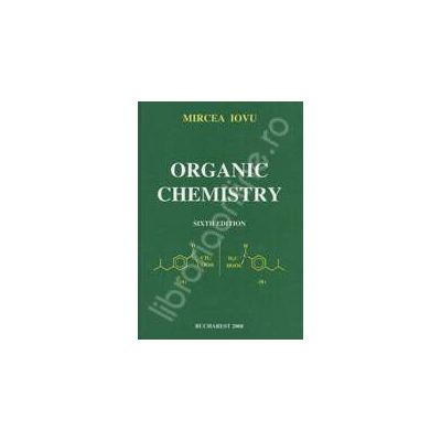 Organic chemistry - sixth edition