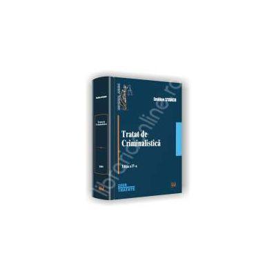 Tratat de drept international privat 2008