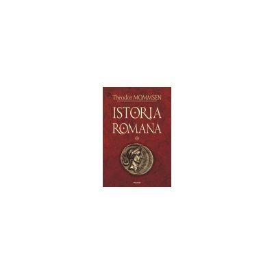 Istoria romana, vol. III. Editie Cartonata