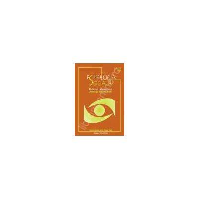 Psihologia Sociala. Nr. 22/2008. Buletinul Laboratorului'Psihologia cimpului social'Universitatea'Al.I.Cuza'Iasi
