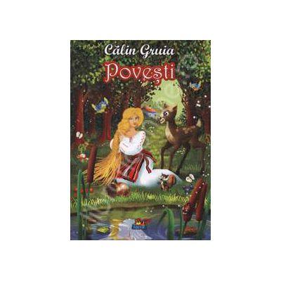 Povesti - Calin Gruia