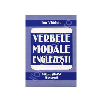 Verbele modale englezesti