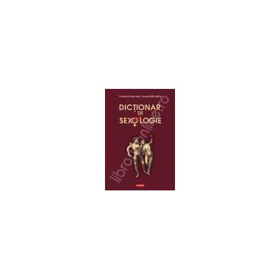 Dictionar de sexologie. Editie Cartonata