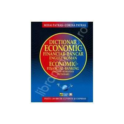 Dictionar Economic si Financiar-Bancar Englez-Roman