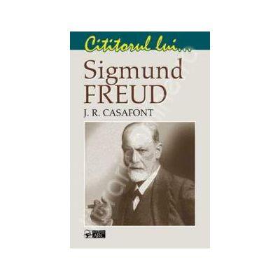 Cititorul lui Sigmund Freud