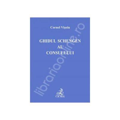 Ghidul Schengen al consulului