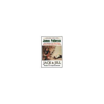 Jack & Jill (Patterson, James)