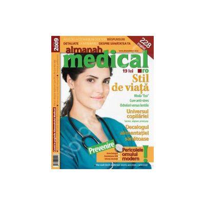 Almanah Medical 2009
