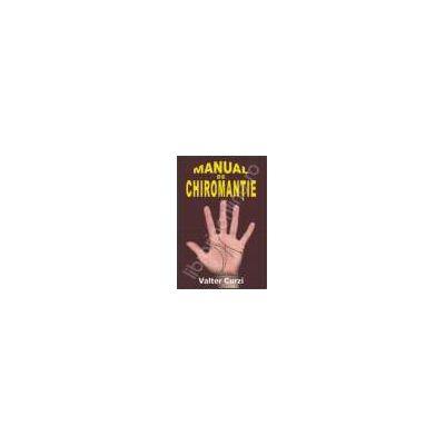 Manual de chiromantie - Ghicitul in palma