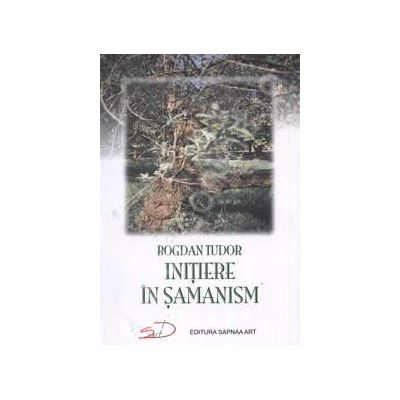Initiere in Samanism