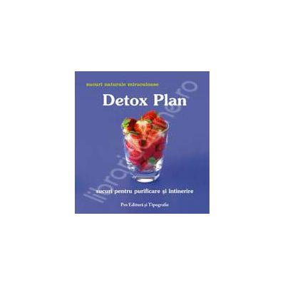 Detox Plan