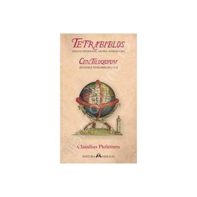 Tetrabiblos. Tratat sistematic asupra astrologiei