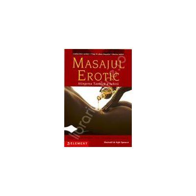 Masaj Erotic