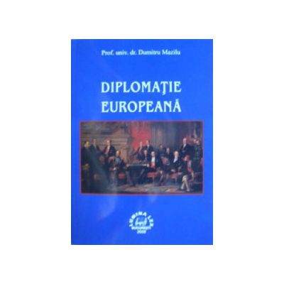 Diplomatie Europeana