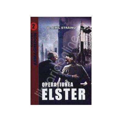 Operatiunea Elster (Colectia Armaghedon)