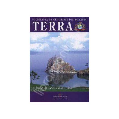 Terra (anii 2008-2009)