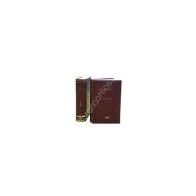Charles Dickens - Casa Umbrelor in 2 volume