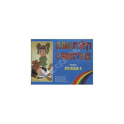 Abilitati practice pentru clasa I