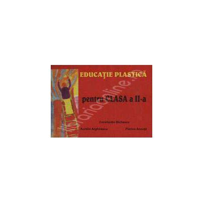 Educatie plastica pentru clasa a II-a