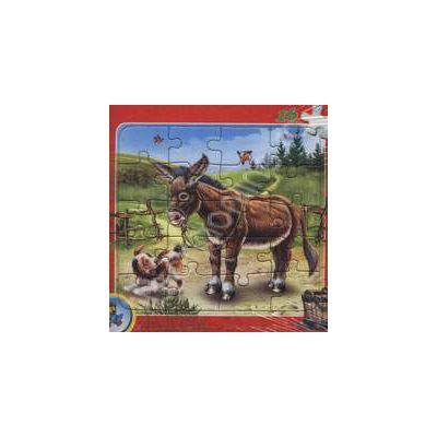Magarusul Puzzle 20 de piese