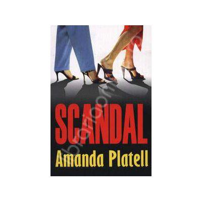 Scandal (Platell, Amanda)