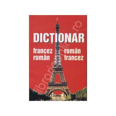 Dictionar Francez-Roman si Roman-Francez
