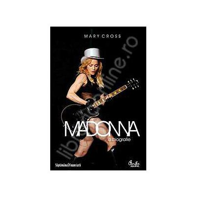 Madonna. O biografie
