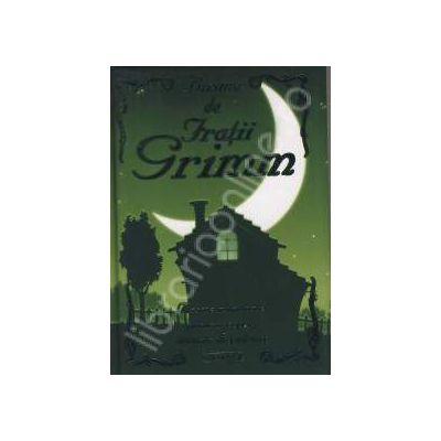 Basme de Fratii Grimm