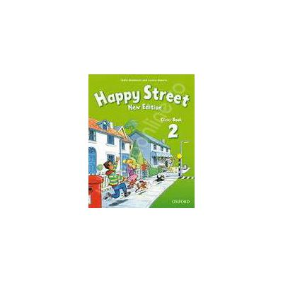 Happy Street 2 Teachers Resource Pack