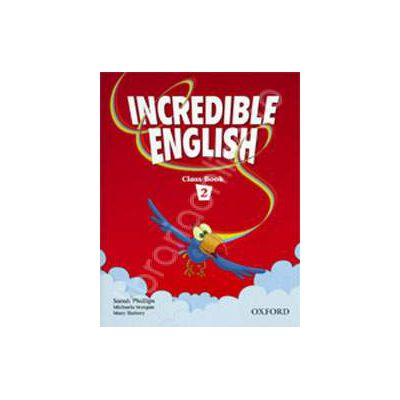 Incredible English 2 Class Audio CD (3)
